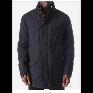 Armani Jeans Four Pocket Field Jacket
